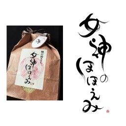 <h5>2015 – Goddess Smile – Product Logo – Eastern Mikawa Food Company Co. Ltd</h5><p>																																																			</p>